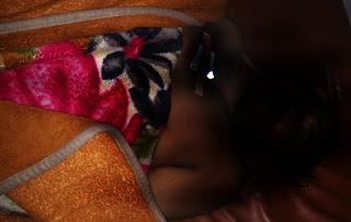 Warga Luwu Utara Jadi Korban Tembak di Papua