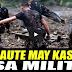 WATCH: Maute May Tumitimbre! Para Makaiwas Sa Airstrike