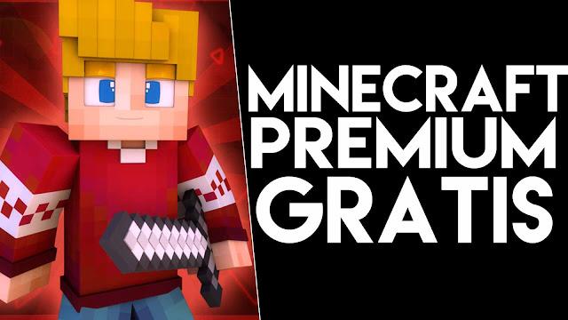 Minecraft PREMIUM GRATIS | 2017