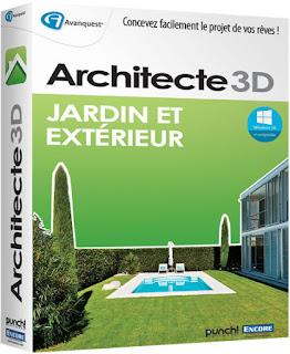 Architecte 3d Jardin Et Ext Rieur 2016 Torrent Fr 2017