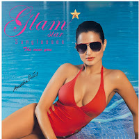 Ameesha Patel Hot Photoshoot for GLAM