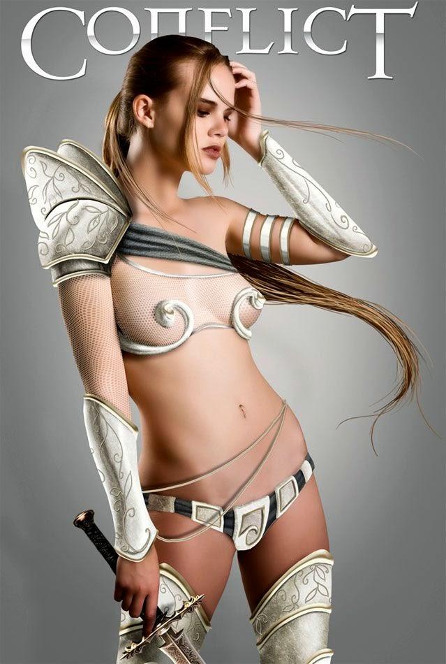 Female Sex Warriors 24