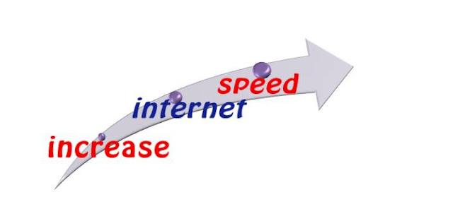 fastest internet speed
