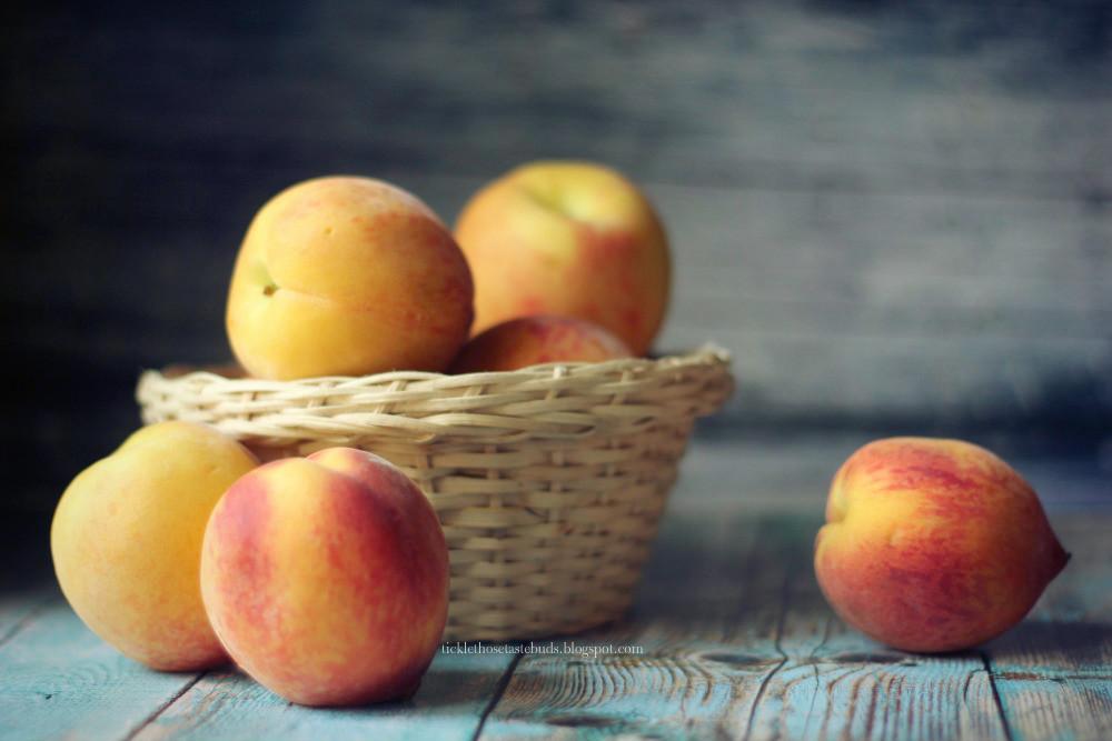 Fresh-Peaches-Tickle-those-Tastebuds