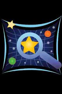 Icon Skymap