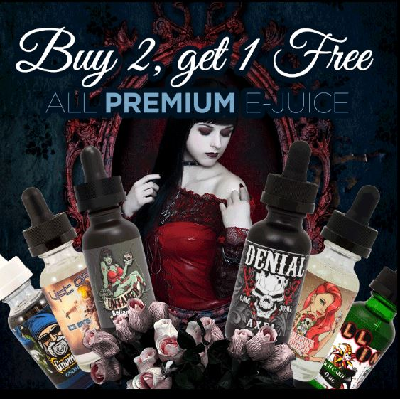 Vaping Deals And Steals