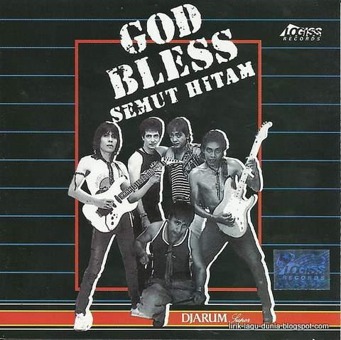 Lirik Lagu Rumah Kita - God Bless