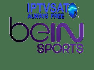FREE BEIN SPORT IPTV M3U URL CHANNELS 20.08.2017