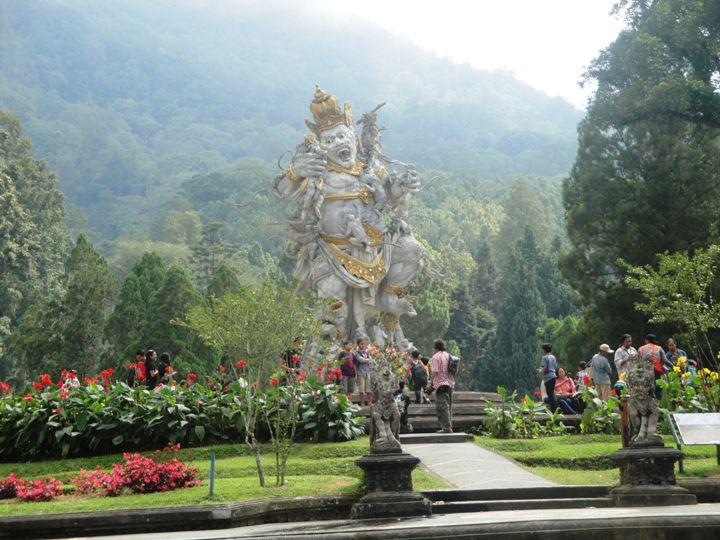 Wisata Sehari Penuh Kebun Raya Bedugul Bali - Mengwi, Baturiti, Candikuning, Bedugul, Desa, Beraban, Bali, Tur, Wisata, Program, Perjalanan, Jadwal, Paket, Waktu Luang, Tamasya, Liburan