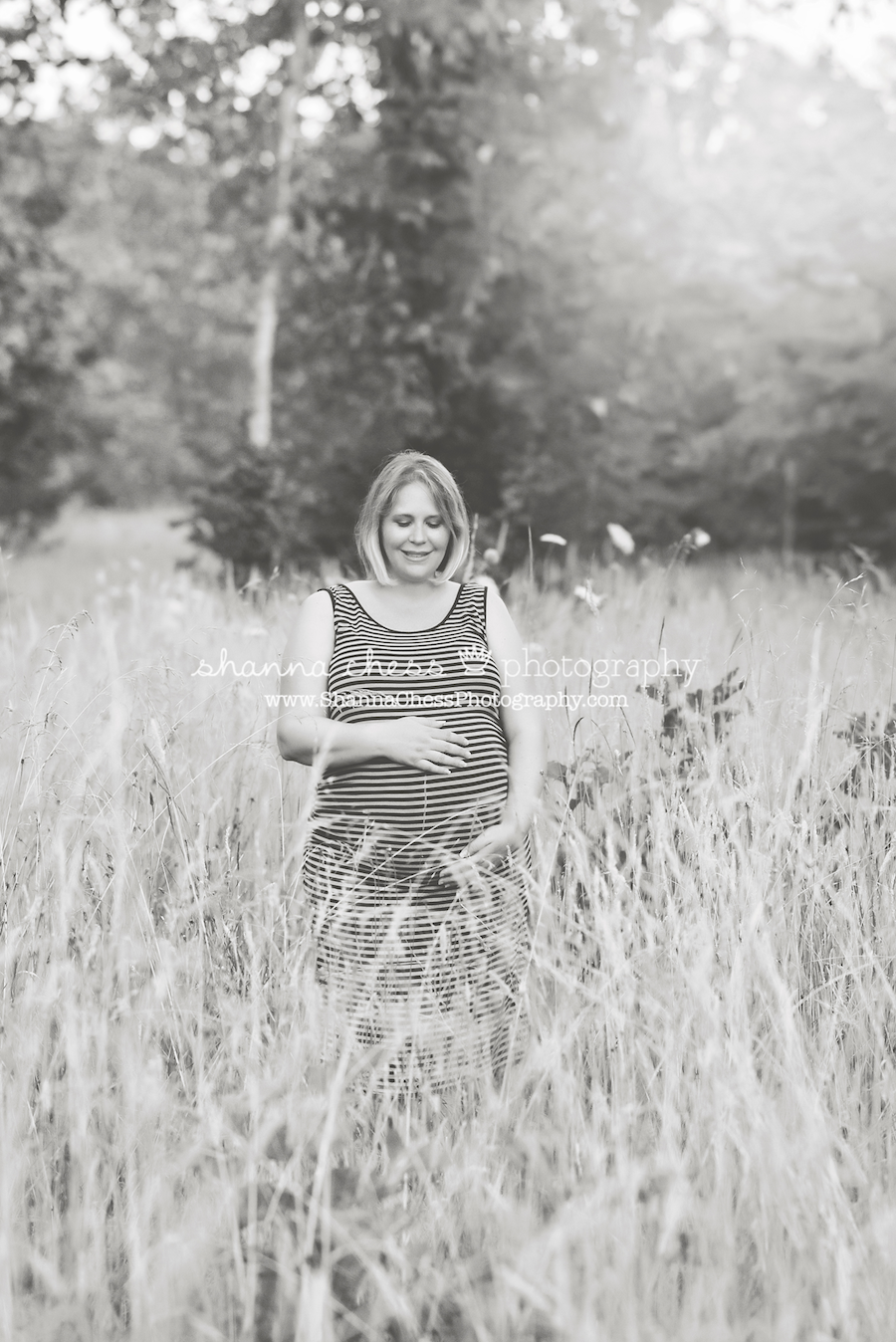 eugene, oregon maternity photography
