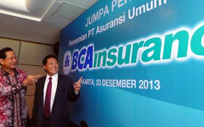 PT. Asuransi Umum BCA