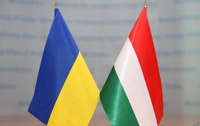 Україна сама винна. Угорщина про заяву Орбана