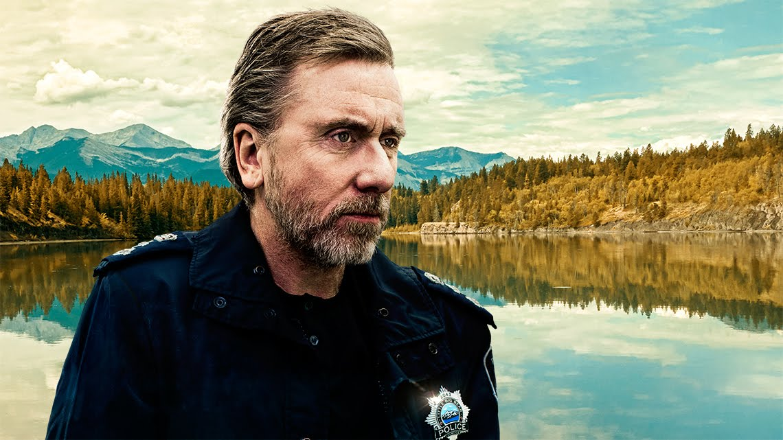 Tin Star Sky Atlantic
