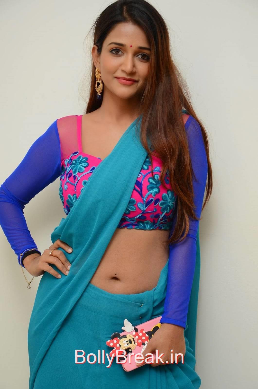 Anaika Soti Pics, Anaika Soti Hot Pics from 365 Days Movie Trailer Launch