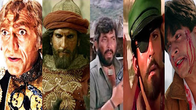 bollywood best villains ever