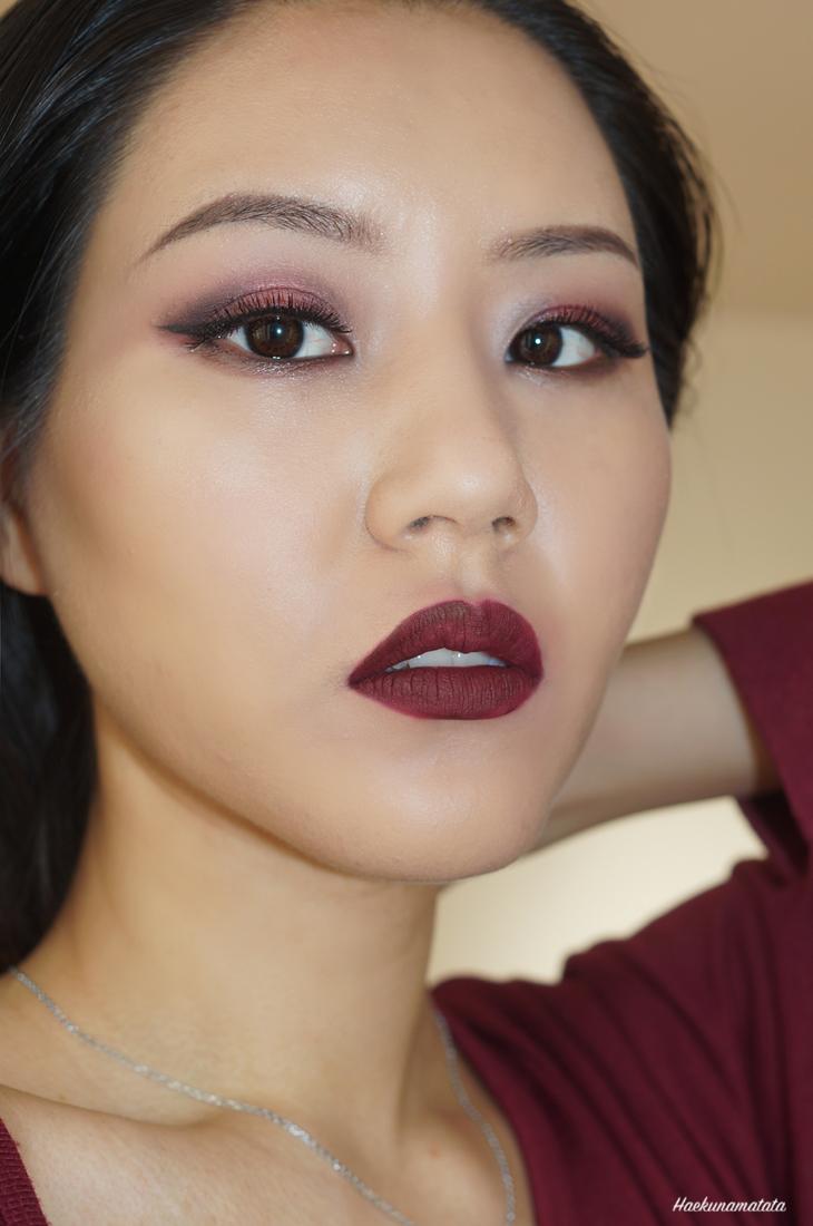 컬러팝 매트 립스틱 LAX
