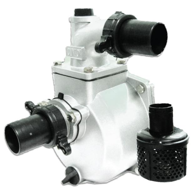 หัวปั๊มน้ำมีเนี่ยม รุ่นชนเครื่องยนต์/มอเตอร์ไฟฟ้า 3 นิ้ว