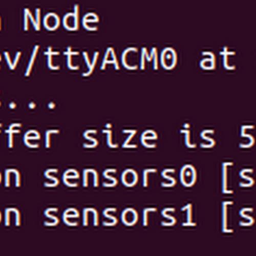 UbuntuでIntel RealSense T265を動かしてみた : 試行錯誤な日々