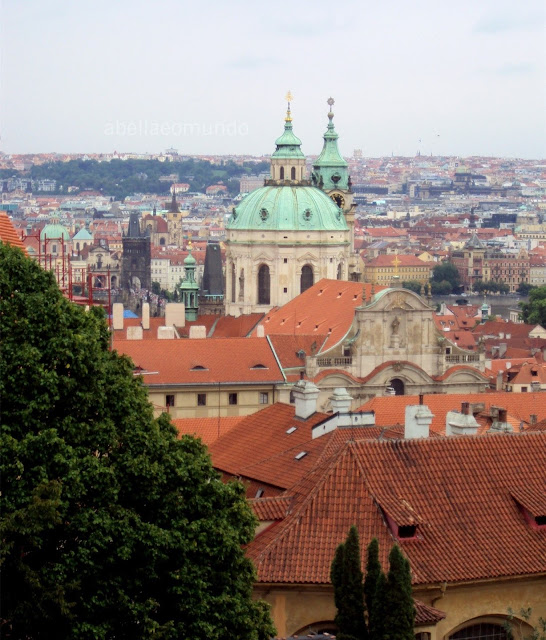 abellaeomundo solotraveler Praga RepublicaCheca Travel