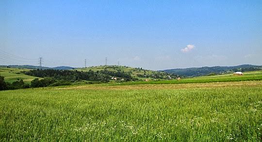Zygmuntówka (504 m n.p.m.)