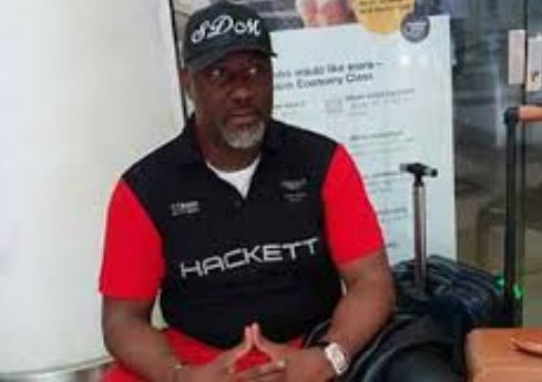 Dino Melaye's Recall Verification Results