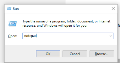 What is Notepad know with full details?