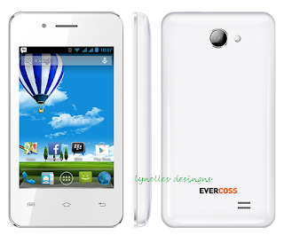 Rom evercoss a12 jelly bean