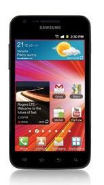 Samsung Galaxy S2 SGH-I727R
