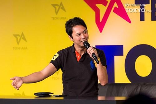 Yasukane Matsumoto - CEO Raksul