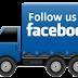 كود إضافة شاحنة صفحة الفيسبوك إلى المدونه