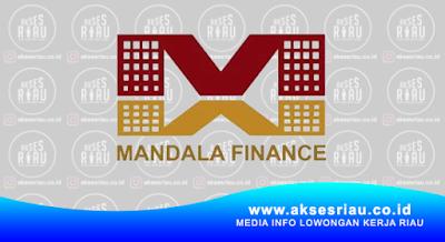 Lowongan Kerja PT. Mandala Multifinance Tbk Pekanbaru April 2018
