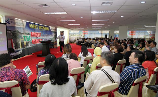 Gathering Masyarakat Marketing Digelar 12 Oktober 2018 di Bandung
