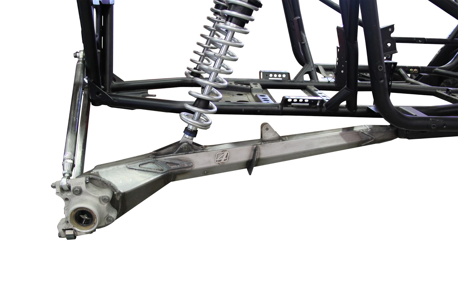 Suspension Design Report Grounded 4 Releases High Performance Suspension Components