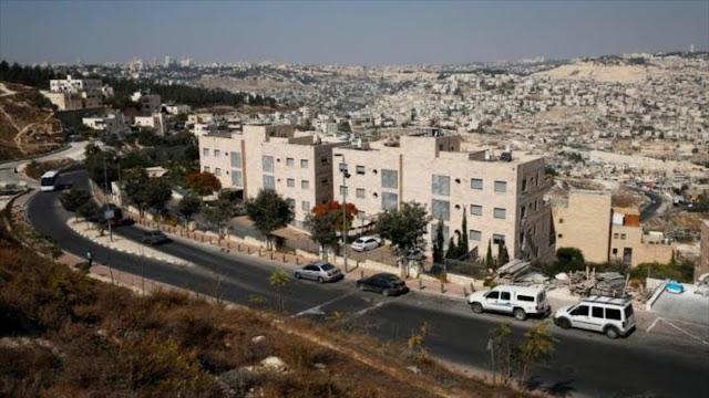 Israel aprueba construir 176 unidades de vivienda en Al-Quds