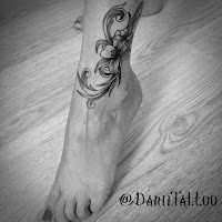 tattoo lily