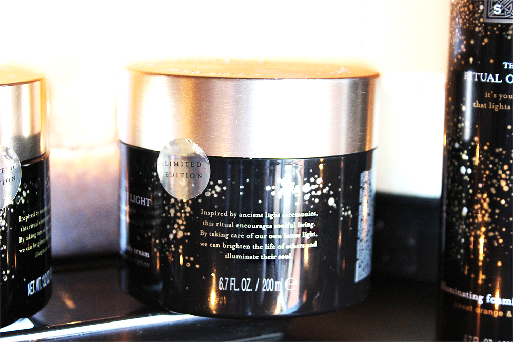 Rituals The Rituals Of Light Collection review inspiration