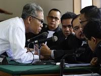 Penasihat Hukum Buni Yani Sebut Ada Pasal 'Sim Salabim'