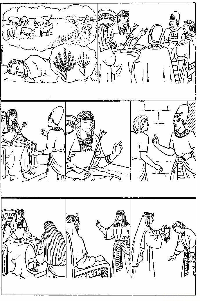 El Renuevo De Jehova La Historia