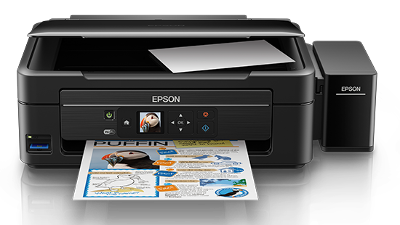 Download Driver Epson L485