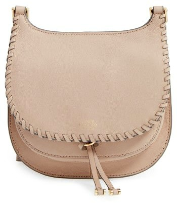 Vince Camuto Blush Crossbody Bag Perfect for traveling