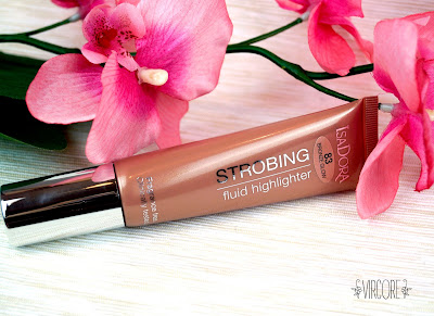 STROBING FLUID HIGHLIGHTER