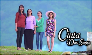 Download Lagu OST Sinetron Cinta Dari Surga RCTI Mp3