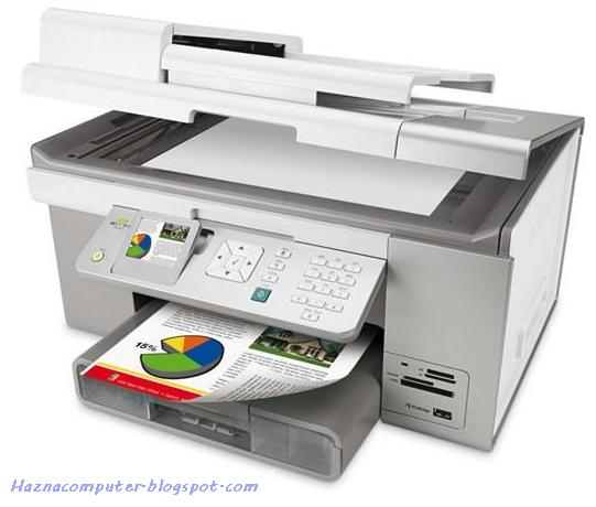 Harga dan Fungsi Printer