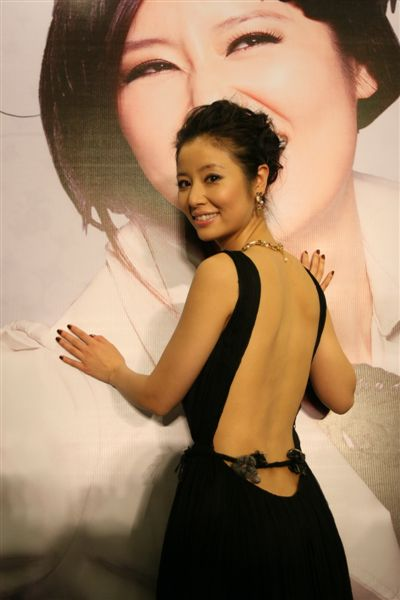 chinese ruby lin hot images