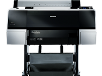 Epson Stylus Pro 7900 Driver Download - Windows, Mac