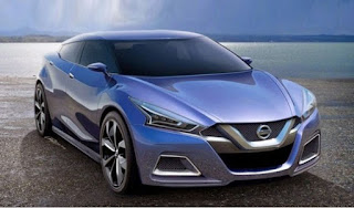 2018 Nissan Maxima Prix, date de sortie, spécifications et rumeurs de conception