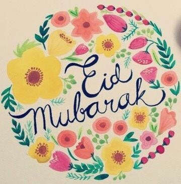 eid mubarak beautiful wish cards, message and blessing quotes 6