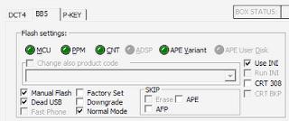 """Tekan tombol power HP sekali tanpa menahannya jika sedang terjadi proses pencarian device, jika berhasil maka akan muncul tulisan """"Done"""".  • Sekarang klik FLASH, pada dialog box yang muncul klik Yes. • Kemudian tekan tombol power pada HP anda sekali saja dan jangan ditahan. • Prosess flashing akan berjalan. Silahkan menunggu.  Baca Setiap Perintah/Berita yang ada dalam kotak , kalau diperintahkan """"PRESS ON PHONE"""" maka tekan tombol POWER, KIRA-KIRA 2 Detik sampai ada suara yang menandakan ada HARDWARE MASUK Tunggu proses berjalan • Jika ada pesan yang muncul, OK, jika tidak HP anda akan restart dengan sendirinya setelah selesai. • Dengan demikian HP telah berhasil diFlashing.   WARNING 1. Flashing HP dengan JAF hanya untuk HP Nokia. 2. JANGAN menggunakan atau menjalankan aplikasi apapun pada saat FLASHING BERLANGSUNG karena itu dapat mengganggu proses FLASING dan proses flashing kemungkinan akan gagal. 3. Kalau bisa bikin user account baru [windows] karena settingannya default, jadi nggak mengganggu proses flashing. 4. Jangan sering-sering Nge-flash (nanti malah merusak ketahanan HP) 5. JANGAN menggunakan memory card melebihi batas.  Perjanjian untuk mengikuti langkah - langkah diatas : SAYA TIDAK BERTANGGUNG JAWAB JIKA TERJADI KESALAHAN KETIKA MELAKUKAN FLASHING, RESIKO ANDA TANGGUNG SENDIRI. Karena berdasarkan pengalaman, saya berhasil melakukan FLASHING pada HP saya dengan mengikuti langkah - langkah tersebut. Jika pun terjadi kegagalan mungkin karena kesalahan anda sendiri dalam melakukan langkah - langkah tersebut."""