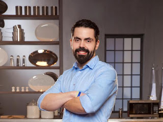 Andres Guillama Food Network Star Eliminated
