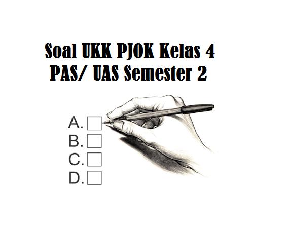Soal Pelajaran Pjok Kelas 4 Sd